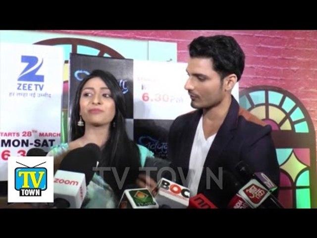 New Hindi Serial Launch - Vishkanya Ek Anokhi Prem Kahani 18th March   Zee TV