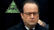 Théorie de la Conspiration : François Hollande victime d'un complot « médiatico-sondagier » au profit d'Alain Juppé ?