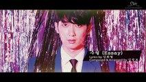 김희철 KIM HEECHUL & 김정모 KIM JUNGMO_The 2nd Mini Album '종합선물세트 (Goody Bag)_Highlight Medley