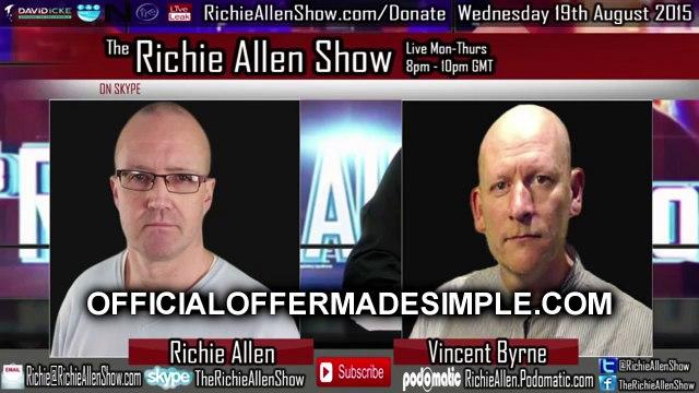 Richie Allen Official Offer Part 1 Vin b from PIR