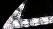 DIY: 2008 Lexus ISF Headlights and Installing new OEM LED