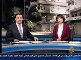 تقرير ماجد عبد الهادي عن الدمار الذي لحق بحمص 22\4