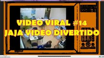VIDEO VIRAL #14, videos virales, videos de caidas, videos chistosos,videos de risa, videos de humor,videos graciosos,videos mas vistos, funny videos,videos de bromas,videos insoliyos,fallen videos,viral videos,videos of jokes,Most seen,