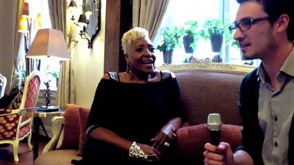 Interview & Live session   Martha High (EN)