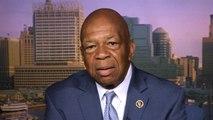 Rep. Elijah Cummings on tensions between police and communities