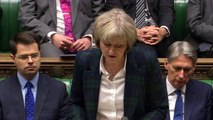 Theresa May: A profile of Britain's next prime minister