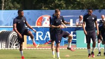 Bleus - Griezmann élu meilleur joueur de l'Euro
