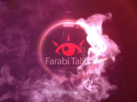 FARABI TALKS INTRO IN
