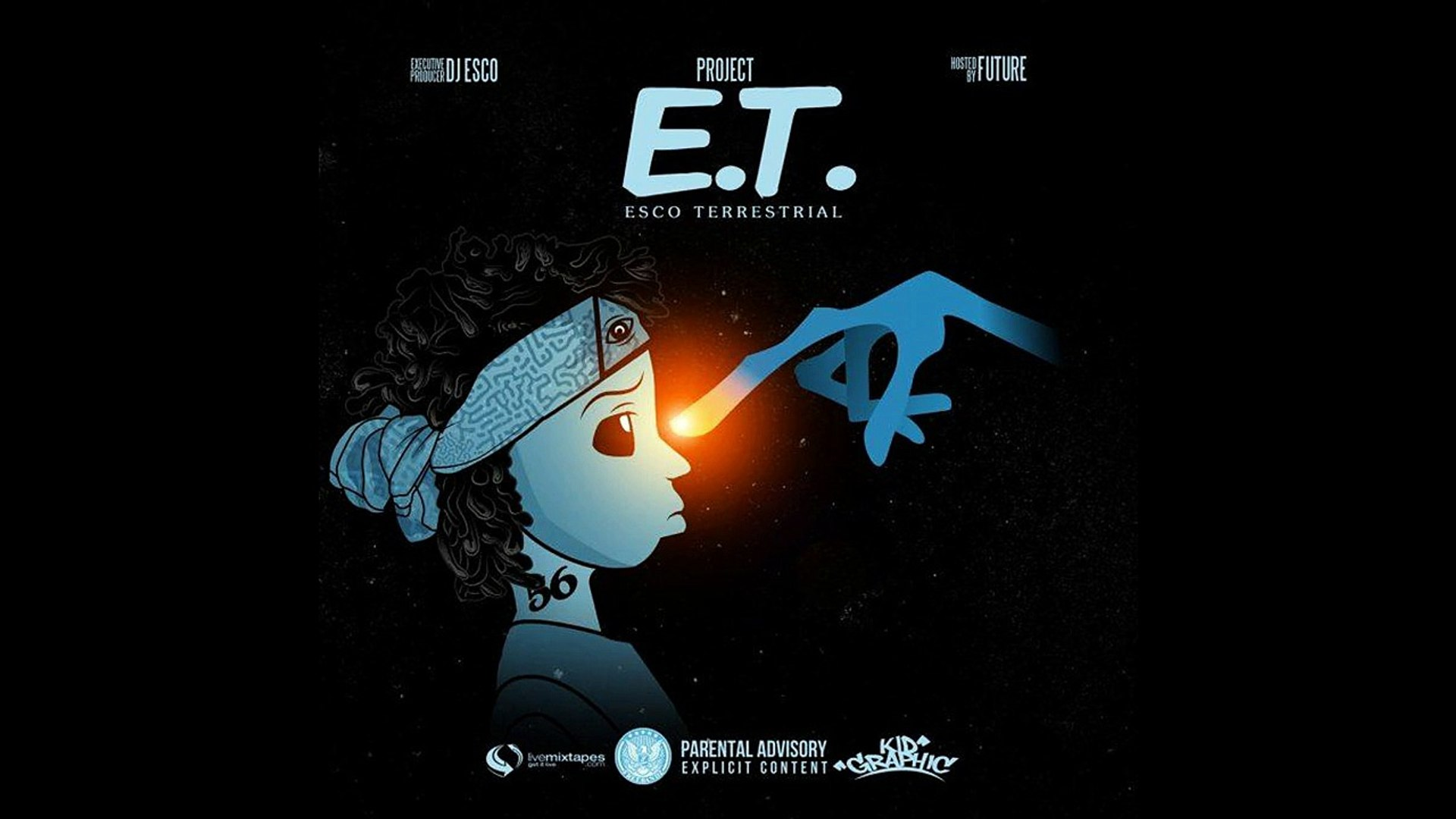 Dj Esco - Champagne Shower Feat Future & Rich Homie Quan (Prod By DJ Esco &  Moon)