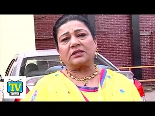 Yeh Hai Mohhabatein - On Location Episode 25th Feb 2016 | Star TV