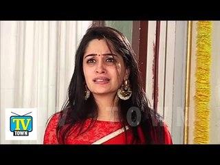 Sasural Simar Ka - On Location Shoot 20th January 2016 | Colors TV