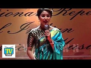 Yeh Rishta Kya Kehlata Hai - On Location Shoot 23rd January 2016 | Star Plus