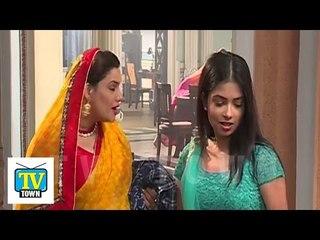 Diya Aur Baati Hum - On Location Shoot 15th January 2016 | Star Plus