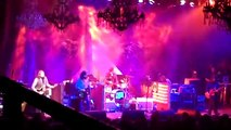 Black Crowes, Fearless,  Fillmore SF, 12-12-10