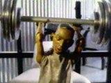1996 NBA on NBC Intro - Lil Penny - Game 1 ECF