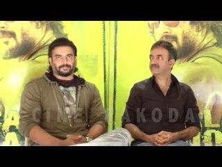 Saala Khadoos - R.Madhvan & Raju Hirani Interview | CinePakoda