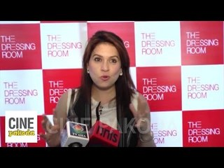 Amrita Raichand at The Dressing Room | CinePakoda