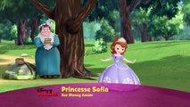 Princesse Sofia - Chanson : Ne plus avoir peur