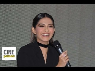 Sonam Kapoor launches Abil Group & Versace Luxury Project | CinePakoda