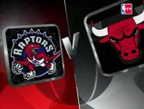 NBA: Chicago Bulls @ Toronto Raptors (Nov. 10/07)