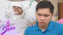 We Will Survive: Maricel had a seizure