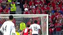 France vs suisse 0-0 résumé de match euro 2016 - 19.06.2016