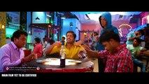 Kaali Quarter Bottle Song Trailer - Selfie Raja - Allari Naresh, Sakshi Chaudhary, Kamna Ranawat