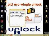 How to unlock Ptcl Evo Wingle 3g 4g urdu