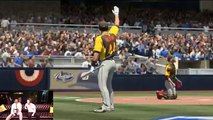 MLB The Show 16 All-Star Extravaganza