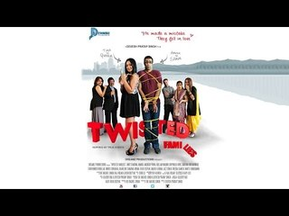 TWISTED FAMILIES - Official Trailer