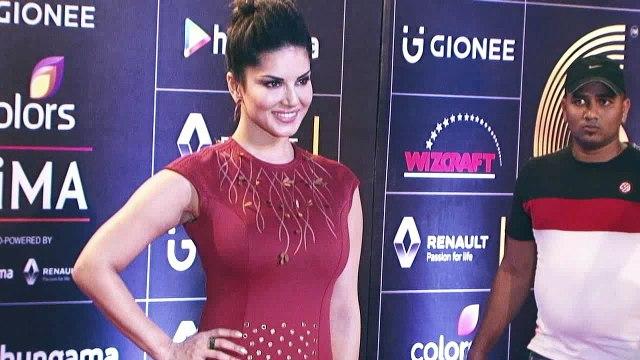 See Sunny Leone marriage secret