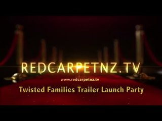 Twisted Families | Trailer Launch Party