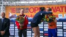 European Open Water Swimming Championships (NED) - Hoorn 2016 - 5 KM part 3