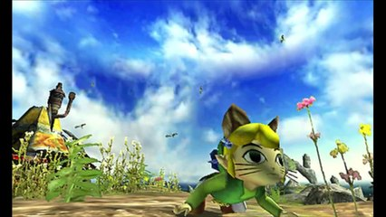 Monster Hunter Generations x The Legend of Zelda The Wind Waker de Monster Hunter Generations