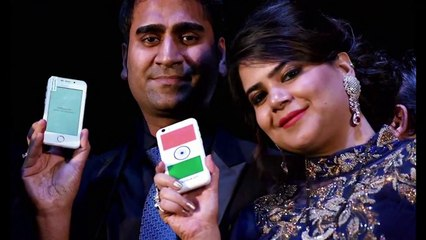Freedom 251 deliveries began, Ringing Bells to launch LED TV soon #Latest News #Vianet Media