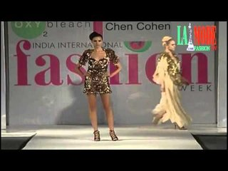 Sexy Clothes and Sexy Models in India International Fashion week Delhi | La Mode Fashion Tube