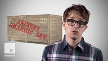 Comedian James Veitch knows exactly how to tick off an internet scammer