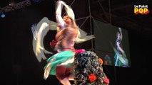 Japan Expo 2016 - Finale de cosplay de l'ECG