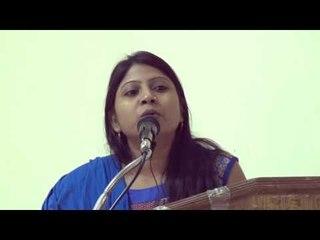 Ek Din Akele Achanak Yaad Aaya | Laxmi Ashraaj | Hindi Kavita 2016