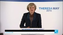 Theresa May to take over as UK prime minister on Wednesday, says Cameron