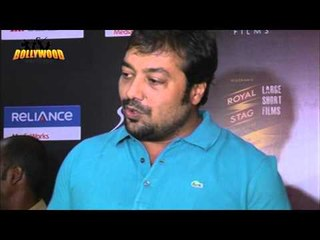 anurag kashyap speaks about young film makers