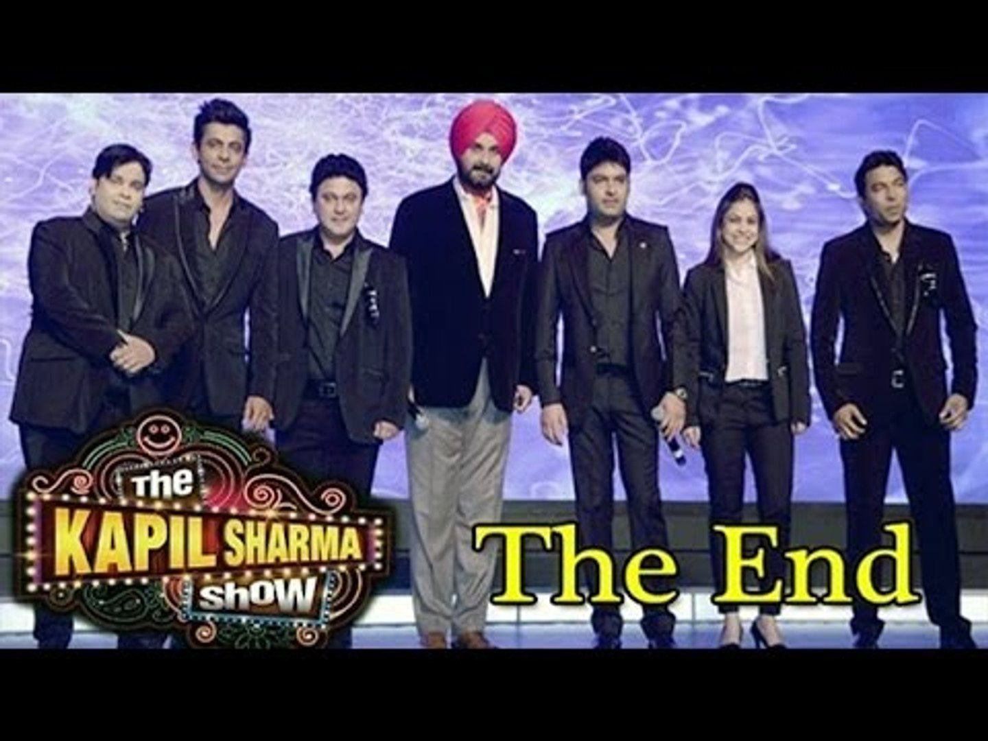 The Kapil Sharma Show Will Last Only For 13 Weeks !