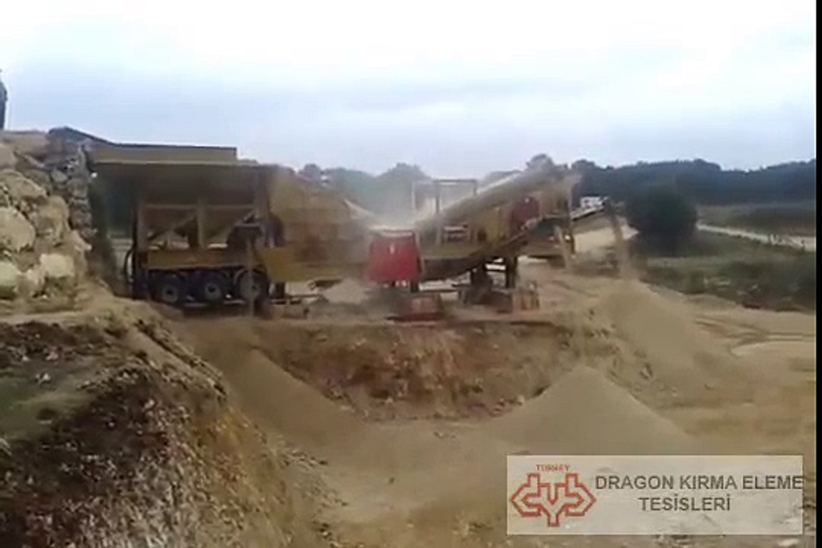 Mobile Mobile Crusher Plants Suppliers