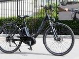 Vélo électrique Piaggio Wi-Bike : essai video