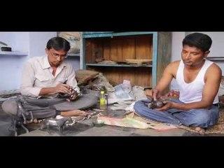 The Artisans of Bidar