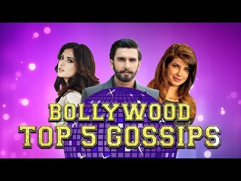 Bollywood Top News Of The Day | 10th May 2016 | Bollywood News