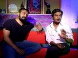 Raman Raghav 2.0 Movie 2016 | Nawazuddin Siddiqui & Anurag Kashyap | Exclusive Interview | Part 03