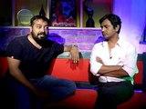 Raman Raghav 2.0 Movie 2016 | Nawazuddin Siddiqui & Anurag Kashyap | Exclusive Interview | Part 01