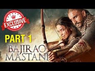 Bajirao Mastani Full Movie 2015 ᴴᴰ-Deepika Padukone & Ranveer Singh | Part 1