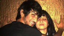 Sushant Singh Rajput & Ankita Lokhande PATCH UP?
